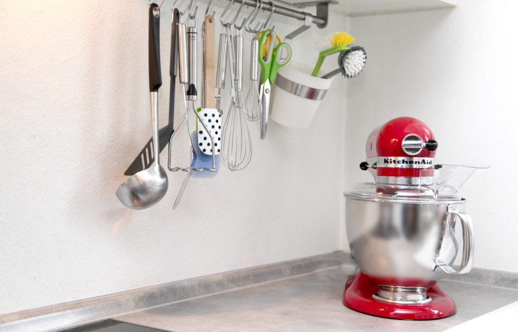 Küchenmaschinen Reparatur Service München
